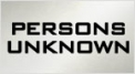 Persons Unknown - free tv online from