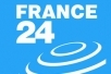 free online tv France 24 French